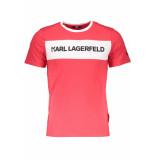 Karl Lagerfeld 89485 short sleeve
