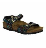 Birkenstock Meisjes sandalen 039798