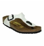 Birkenstock Meisjes slippers 033520