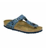 Birkenstock Jongens slippers 039701