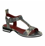 Babouche Dames sandalen 043292