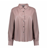 Geisha 03857-19 720 blouse pu dusty lilac