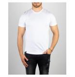 Richesse Cali White Shirt