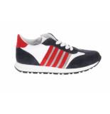 Gattino G1768 sneakers rood