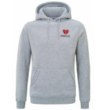 Rivero Fashion Heartbreaker Hoodie