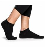 Woolpower Sokken unisex shoe liner black-schoenmaat 36 39