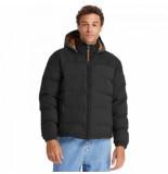 Timberland Jas men puffer jacket black-s