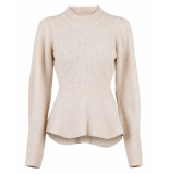 Neo Noir Pullover 153992 nola knit