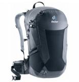 Deuter Backpack futura 28 black 2018