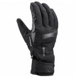 Leki Handschoen men shield 3d gtx black-