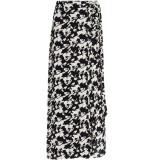 Fabienne Chapot Bobo skirt black & warm white