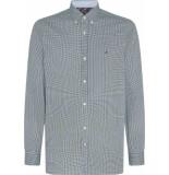 Tommy Hilfiger Slim flex weave shirt mw0mw15008/0h7