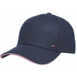 Tommy Hilfiger Elevated corporate cap am0am06581/dw5