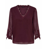 Only Macy top l/s