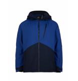 O'Neill Ski jas o'neill men aplite jacket surf blue-m