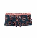 Muchachomalo Ladies 1-pack short mdusa