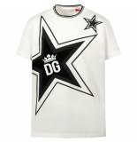 Dolce and Gabbana Kids Kinder t-shirt