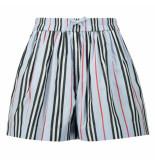 Burberry Children Kinder shorts