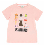 Fendi Baby t-shirt