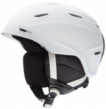 Smith Skihelm aspect matte white-s