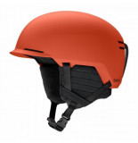 Smith Skihelm unisex scout matte burnt orange-55 -