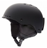 Smith Skihelm unisex holt matte black-55 -