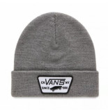 Vans Muts kids milford beanie heather grey