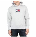 Tommy Hilfiger Tjm small flag hoodie