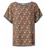 YAYA T-shirts tops 131194