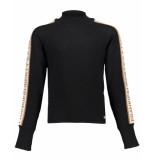 Frankie & Liberty Pullover reva knit