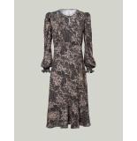 Summum 5s1222-11314 120 dress all over print multicolour
