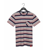 Antwrp T-shirt grey chine
