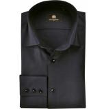 Circle of Gentlemen Overhemd devron oxford cutaway slim fit