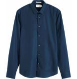 Scotch & Soda Nos classic longsleeve shirt in