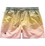 OAS Pink grade swimshorts