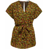 Only Erin s/s playsuit