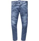 G-Star Lancet skinny gravel blue worn in