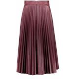 Geisha Skirt burgundy