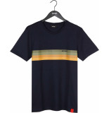 Antwrp T-shirt ink blue