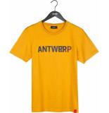 Antwrp T-shirt maple