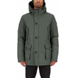 Airforce Classic parka ice duffelbag