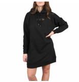Nikkie Style code hoodie dress
