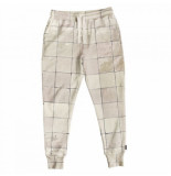 Snurk Pants women tiles pearl white-xs