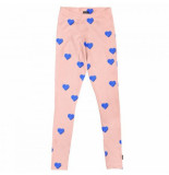 Snurk Legging women clay heart-m