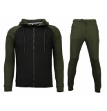 Sixth June Trainingspakken windrunner basic groen
