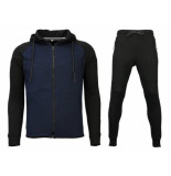 Sixth June Trainingspakken windrunner basic blauw