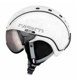 Casco Skihelm sp-2 visor white-52 -