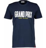 Antwrp T-shirt navy