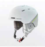Head Skihelm head women vanda white 2020-xs / s