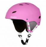 Sinner Skihelm bingham matte pink 2020-52 -
